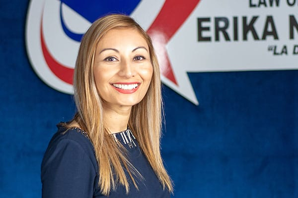 Law offices of Erika Salter Team member 1