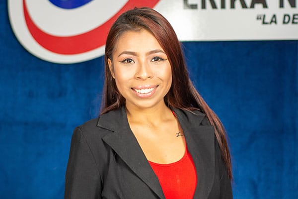 Law offices of Erika Salter Team member 2