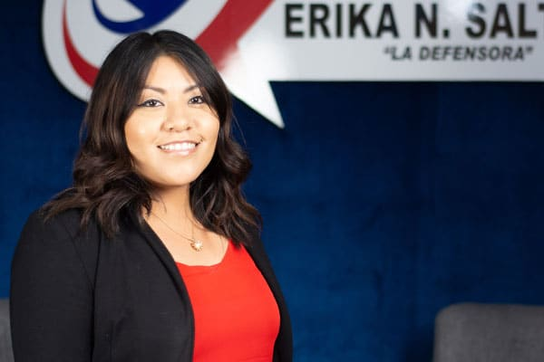 Law offices of Erika Salter Team member 3