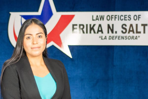 Law offices of Erika Salter Team member 4