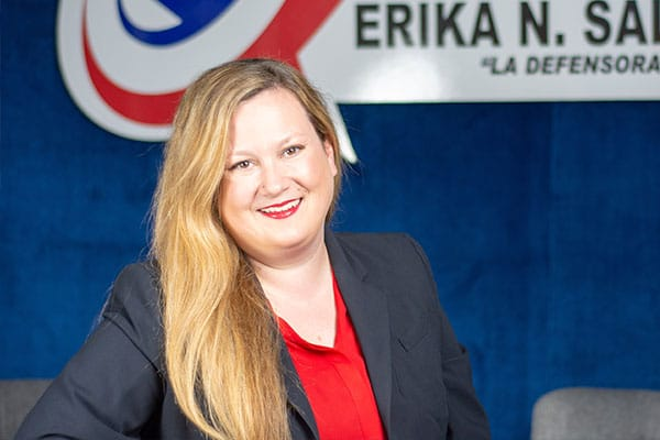 Law offices of Erika Salter Team member 6