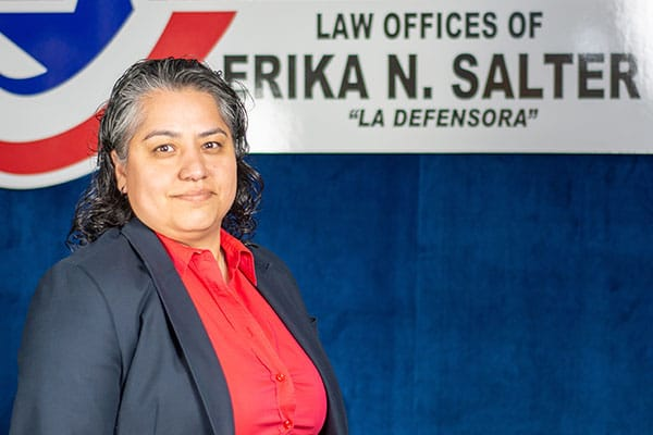 Law offices of Erika Salter Team member 7