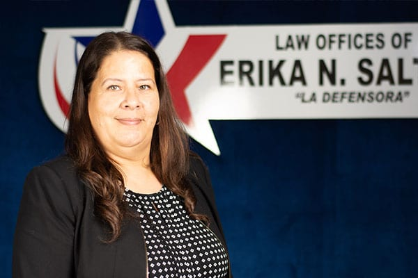 Law offices of Erika Salter Team member 9