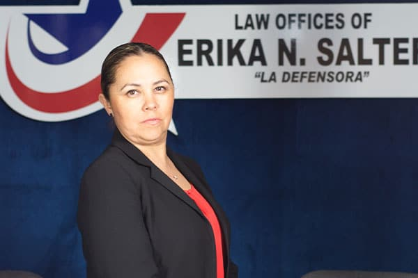 Law offices of Erika Salter Team member 11