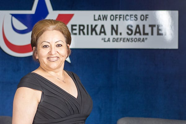 Law offices of Erika Salter Team member 12