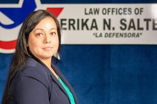 Law offices of Erika Salter Team member 13