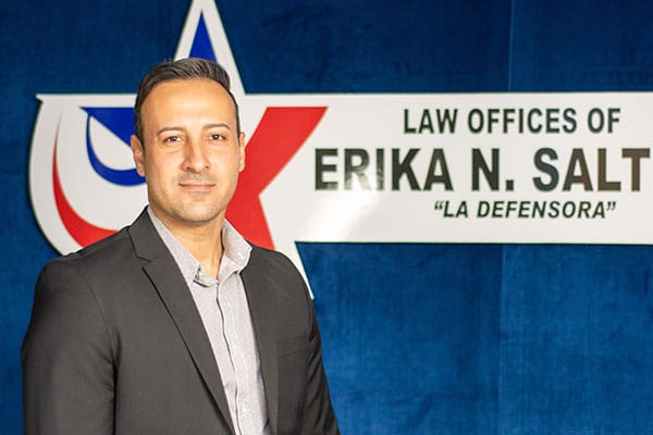 Law offices of Erika Salter Team member 16
