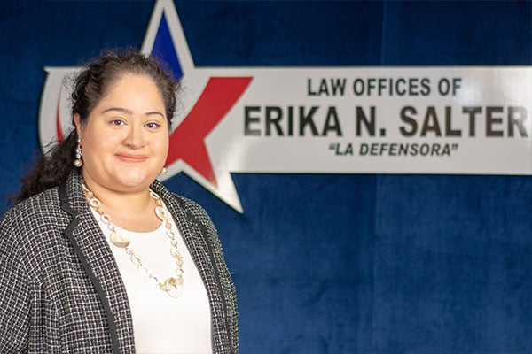 Law offices of Erika Salter Team member 17