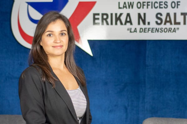 Law offices of Erika Salter Team member 18