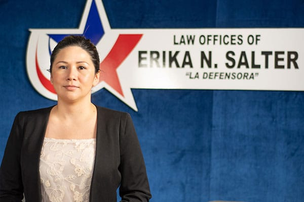 Law offices of Erika Salter Team member 21