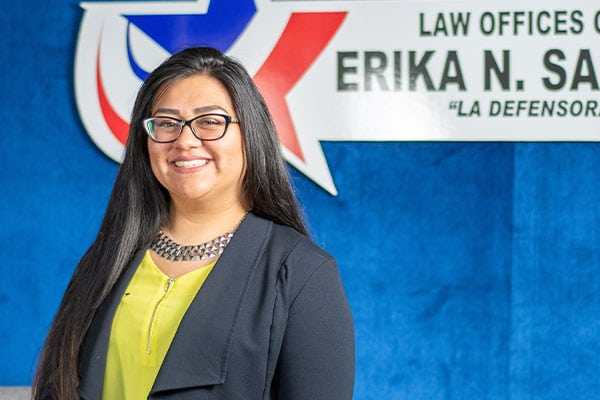 Law offices of Erika Salter Team member 22