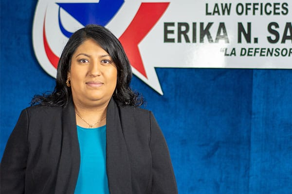 Law offices of Erika Salter Team member 23